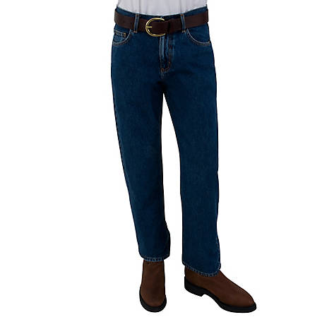 C.E. Schmidt Men's 5 Pocket Jean