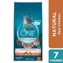 Shop 7-8 lb. Purina ONE Cat Food at Tractor Supply Co.