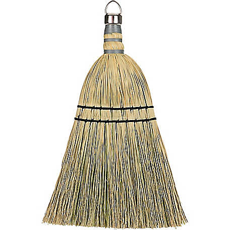 Harper Whisk Broom, 10779