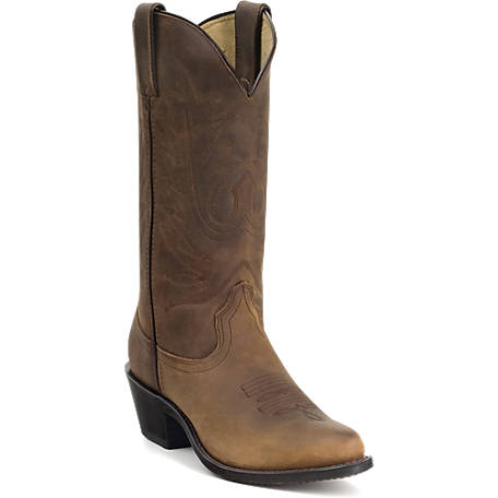 Durango Women's 11 in. Classic Cowboy Boot