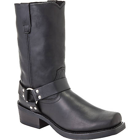d5fd161df69 Durango Men's City 11 in. Harness Boot at Tractor Supply Co.