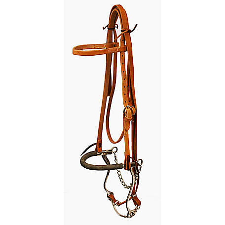 Reinsman Circle R Bridle Set, CR953B