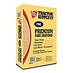 Tractor Supply Fine Premium Pine Shavings, Covers 5.5 cu. ft., 500F Price pending