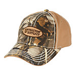 Tractor Supply Co. Camo Baseball Cap