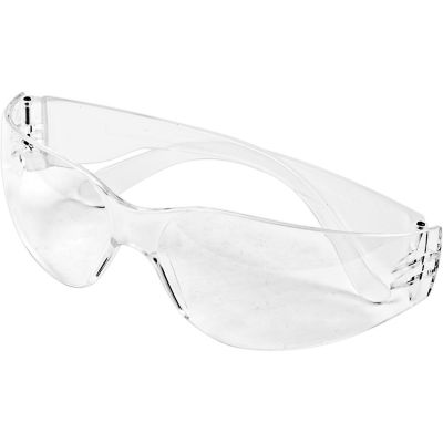 Buy TradesPro Clear Lens Safety Glasses Online
