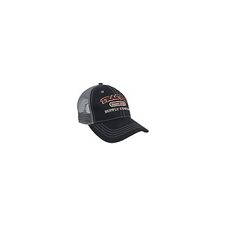 Tractor Supply Navy Trucker Cap
