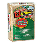 EZ-Straw Straw Seeding Mulch, 2.5 cu. ft.