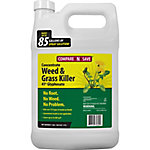 Compare-N-Save Grass & Weed Killer Concentrate, 41% Glyphosate, 1 gal.