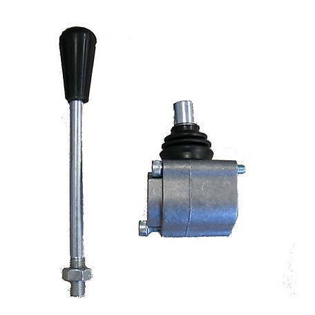 Chief Valve Handle & Bracket Assembly
