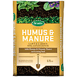 Scotts Scotts Premium Humus and Manure 0.75 cu. ft., 71530750
