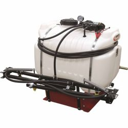 Shop Fimco 40 Gal. 3 Point Boom Sprayer at Tractor Supply Co.