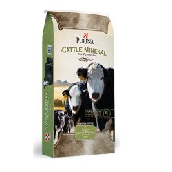 Shop 50 lb. Purina High Phosophate Cattle Mineral at Tractor Supply Co.