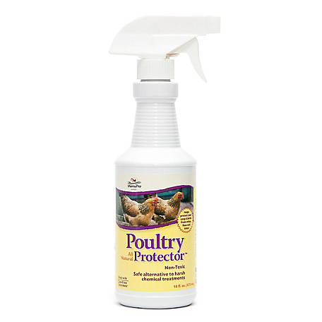 Manna Pro Poultry Protector, 16 oz.