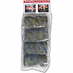 PowerFlex 4 in. Bandage, 15 ft., Woodland Camo, Pack of 4