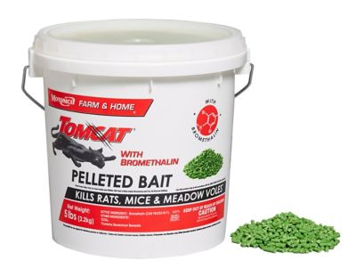 Buy Tomcat with Bromethalin; 5 lb. Pail Online