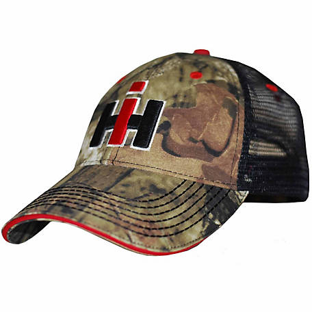 International Harvester Trucker Cap at Tractor Supply Co. 2545408c226e
