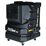 Portacool Cyclone 3000 Portable Evaporative Cooler, 3,000 CFM, Black