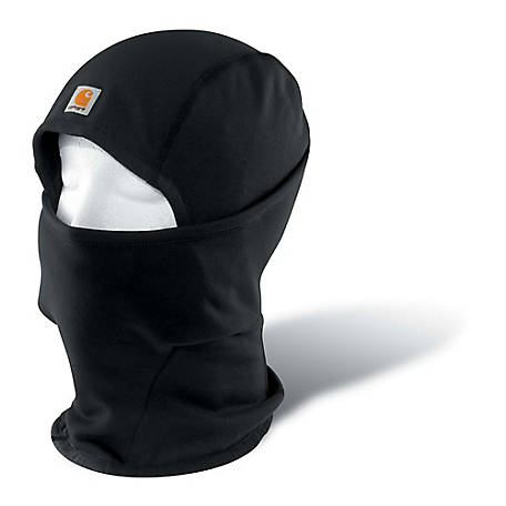 09153ec005f Carhartt Men s Force Helmet Liner Mask
