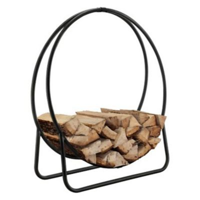 RedStone Log Hoop; 40 in.