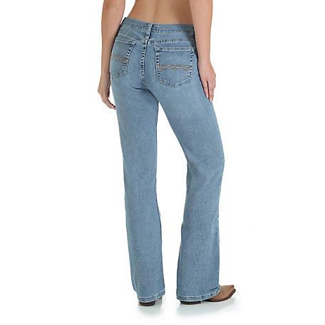 a9eecbb5 Wrangler As Real As Wrangler Women's Jeans at Tractor Supply Co.