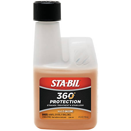 Sta-Bil 360 Protection, 4 oz., 22265