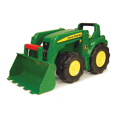 John Deere Big Scoop Tractor, 21 in. L, 35850