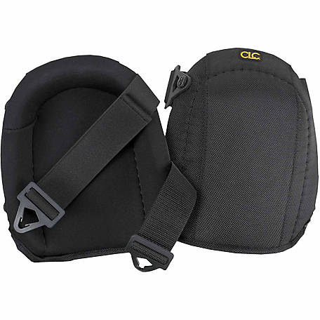 CLC Heavy-Duty Flooring Kneepads