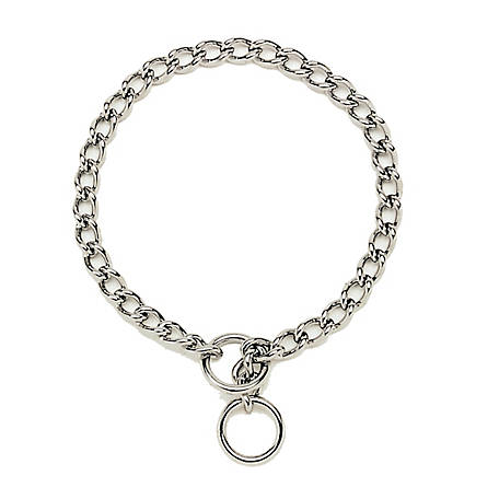Retriever Chain Collar, 05515 Q G1512