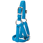 Weaver Leather Livestock Goat Halter, Hurricane Blue, 3/4 in. Medium