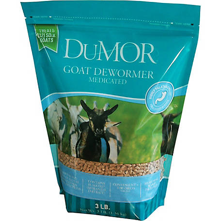 DuMOR Goat Dewormer, 3 lb  at Tractor Supply Co