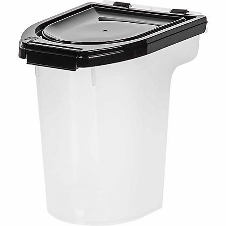 Iris Usa Airtight Pet Food Container 6 Lb 8 Qt At Tractor Supply Co