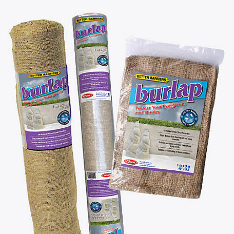 Quest All-Purpose Burlap