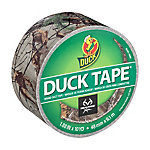 Duck Tape, Realtree Camo, 1.88 in. x 10 yd.