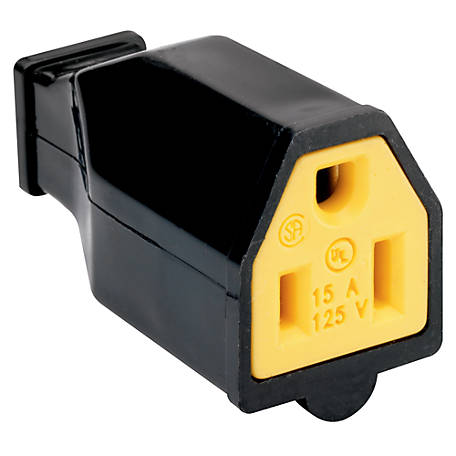 Pass & Seymour 15A 125V Connector