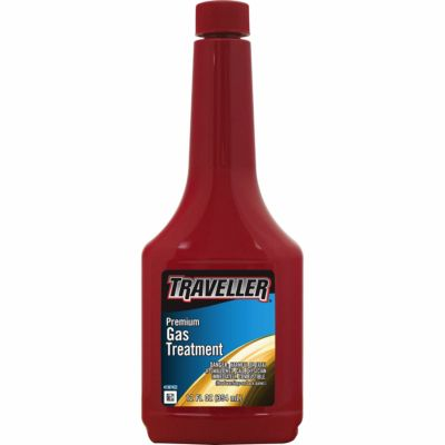 Buy Traveller Premium Gas Treatment; 12 fl. oz. Online