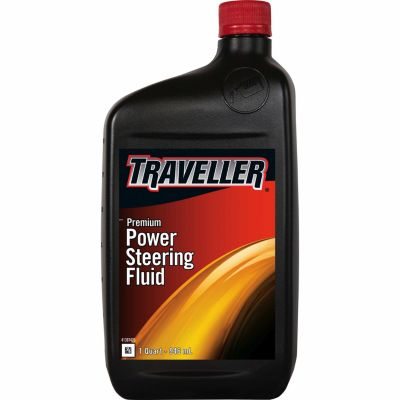 Buy Traveller Power Steering Fluid; 1 qt. Online