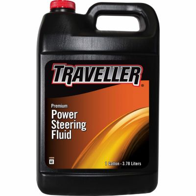 Buy Traveller Power Steering Fluid; 1 gal. Online