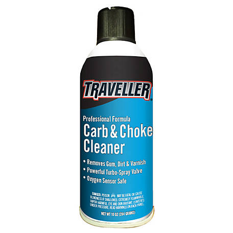 Traveller Carb and Choke Cleaner