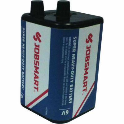 Buy JobSmart 6 Volt Battery Online