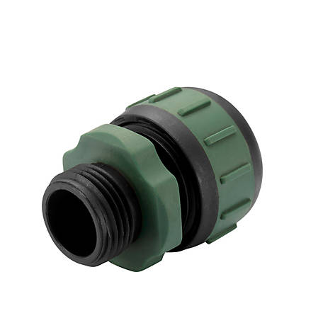 GroundWork Male Compression Repair Fitting, GC-637