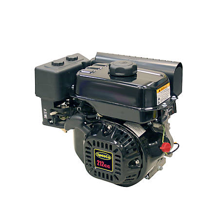 SpeeCo 212cc Boxed Engine at Tractor Supply Co