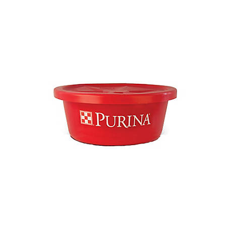 Purina 30% Protein Cattle Tub, 60 lb.
