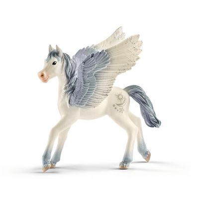 Schleich Bayala Collection Pegasus Foal Figurine