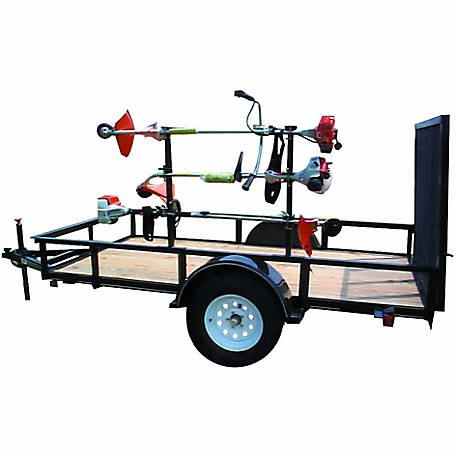 Carry-On Trailer Trailer Utility Rack