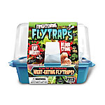 DuneCraft Fly Trap Fiends, 9 in. x 4.5 in. x 6 in.