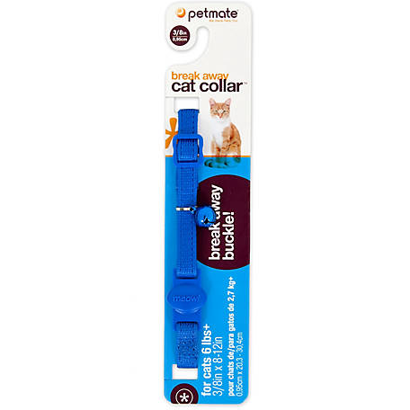 Petmate Fashion Cat Collar