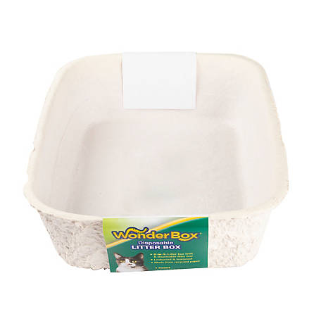 WonderBox Plus with Baking Soda