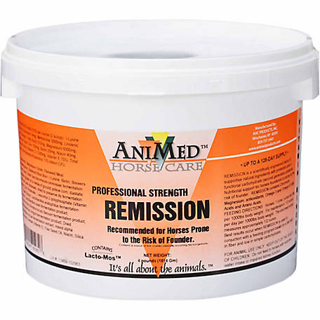 AniMed Remission, 4 lb.