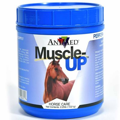 AniMed Muscle Up; 2.25 lb.