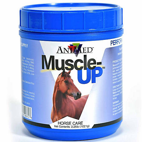AniMed Muscle Up, 2.25 lb.